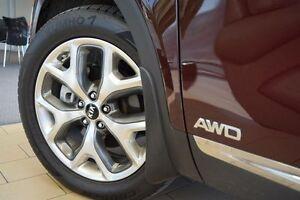 2016 Kia Sorento UM MY17 Platinum (4x4) Maroon 8 Speed Automatic Wagon Belconnen Belconnen Area Preview