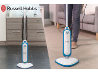 Russell Hobbs RHSM1001 Floor Steam and Clean Mop