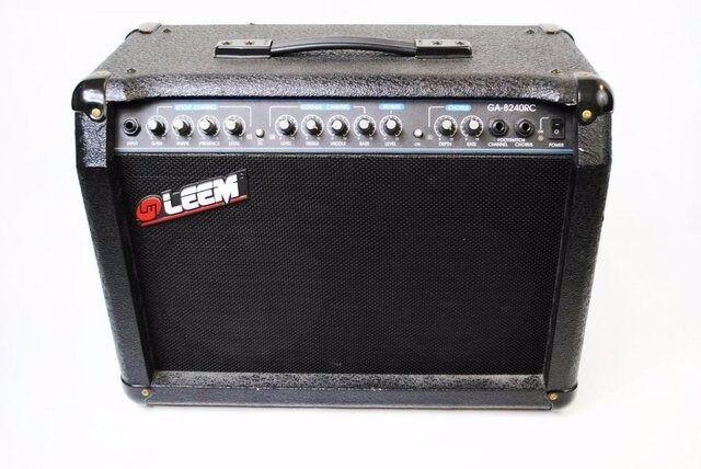 Leem GA-8240RC Guitar Amplifier £130