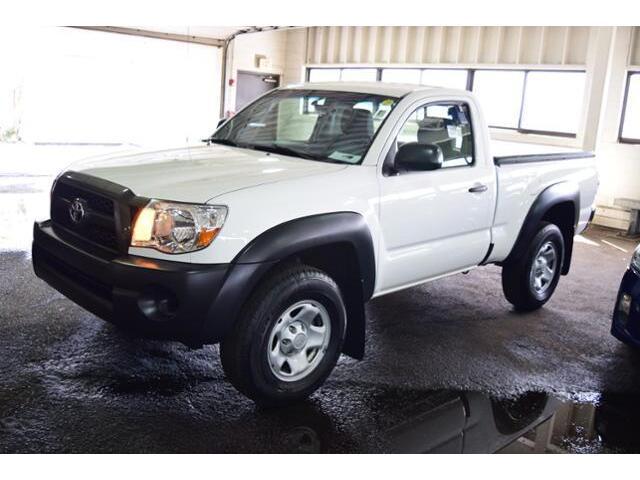 Image 1 of Toyota: Tacoma 4X4 Reg…