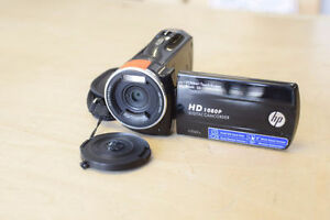 *HP v5061u Digital Camcorder***