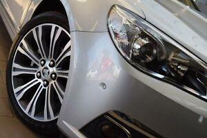 2013 Holden Calais VF V Nitrate 6 Speed Automatic Sedan Belconnen Belconnen Area Preview