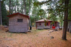Palmerston Lake Cabin & Acreage Kingston Kingston Area image 4