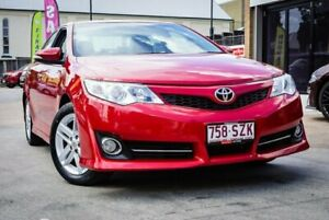 2013 Toyota Camry Wildfire Automatic Sedan Ipswich Ipswich City Preview