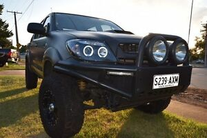 2011 Toyota Hilux Ute Seaview Downs Marion Area Preview