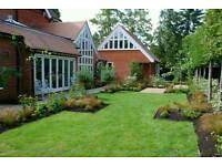 Gardening and handyman