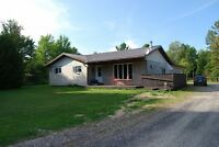 "4 Bedrm Home in a ""Peaceful Setting"" Noelville, Ont"