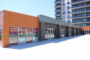 Just became available! Boss Plaza 2300 sf!