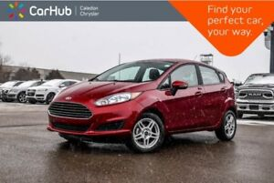 2017 Ford Fiesta SE|Bluetooth|Heated Front Seats|Pwr Windows|Pwr