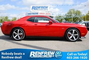 2011 Dodge Challenger SRT8 6.4L, FLASH Sale! 6-Speed Manual, New