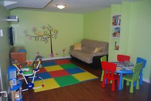 White Oaks Daycare with Full Time Openings London Ontario image 1