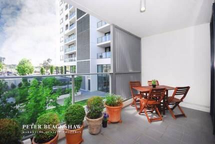 RENT FOR 3 BEDROOM LUXURIOUS APARTMENT IN LYNEHAM Kaleen Belconnen Area Preview