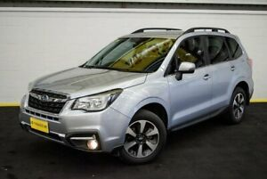 2017 Subaru Forester S4 MY17 2.5i-L CVT AWD Silver 6 Speed Constant Variable Wagon Canning Vale Canning Area Preview
