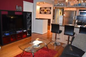 Beautiful Fully Furnished Yaletown Condo