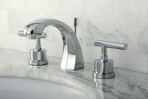 Total shine faucet and glass cleaning Cambridge Kitchener Area image 3
