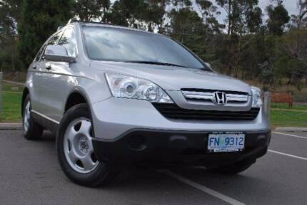 2007 Honda CR-V -  ONE OWNER FULL SERVICE HISTORY - SMART SUV