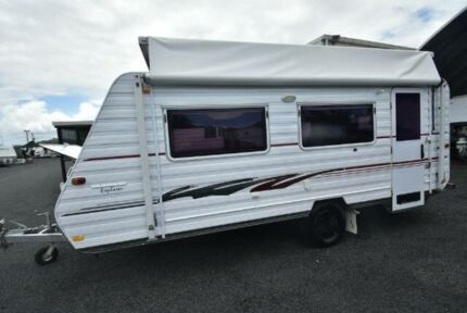 2005 Sunland Tanami 1 Axle Forest Glen Maroochydore Area Preview