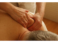 MASSAGE THERAPIST WANTED