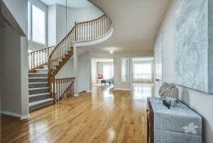 Executive Home For RENT in North Oshawa