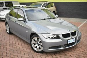2006 BMW 320i E90 Steptronic Grey 6 Speed Automatic Sedan Launceston Launceston Area Preview