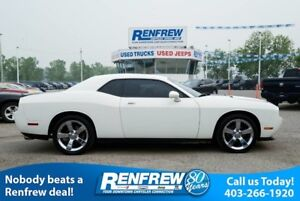 2009 Dodge Challenger SE, Sunroof, Bluetooth, New Tires, MORE!