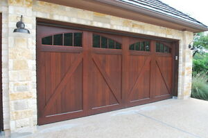 GARAGE DOOR REPAIRS - FAST RELIABLE & AFFORDABLE $$$