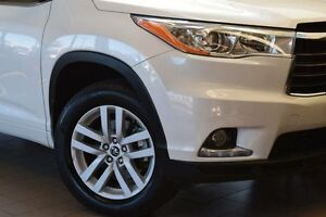 2015 Toyota Kluger GSU55R GX (4x4) White 6 Speed Automatic Wagon Belconnen Belconnen Area Preview