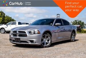 2014 Dodge Charger SXT|Sunroof|Bluetooth|R-Start|Heated Front Se