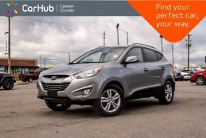 2012 Hyundai Tucson GLS|Bluetooth|Pwr Windows|Pwr Locks|Keyless