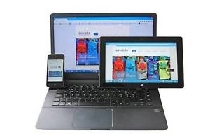 IPADS/TABLETS FOR BEGINNERS Haddon Golden Plains Preview