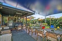 Yoga Garden Cafe Blacksmiths Lake Macquarie Area Preview