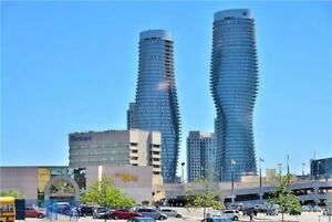 Absolutely Fabulous 2Br 2Wr Condo No Carpet Sq-1 50 Absolute Ave