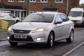 Ford Mondeo 2.0Tdci Ghia Very Good Condition