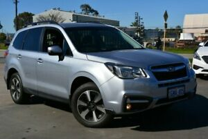 2016 Subaru Forester MY16 2.0D-L Silver 6 Speed Manual Wagon Kewdale Belmont Area Preview