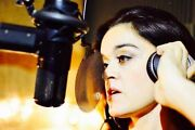 Learn to sing and record for free @ K Rasta studios. Nudgee Brisbane North East Preview