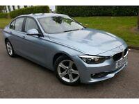 BMW 3 SERIES 2.0 318D SE 4d 141 BHP