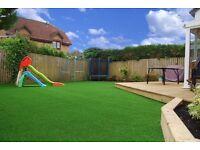 Artificial grass end of season sale price!!