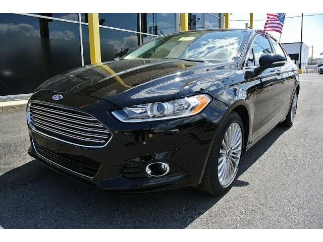 Image 1 of Ford: Fusion Titanium…