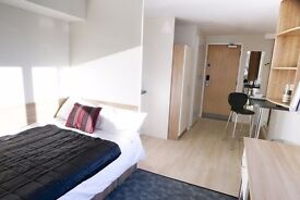 **Studios for STUDENTS in Central London ALL INCLUSIVE summer stay!!Book NOW!!!**