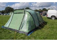 Coleman Mosedale 5 - 5 person, family tent