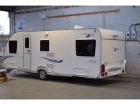 Caravan 2010 Adria Adora 612 DT