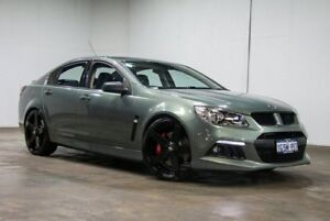2014 Holden Special Vehicles ClubSport Gen-F MY14 R8 Grey 6 Speed Manual Sedan Welshpool Canning Area Preview