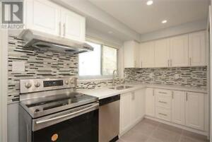 Fully Renovated Top To Bottom! (Bramalea / Queen)