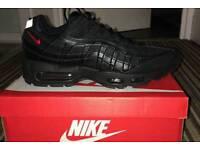 Size 8 new unworn trainers