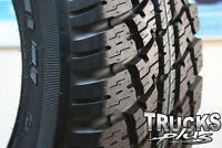 NEW 35x12.50R18 & 20 10ply A/T tires from ONLY $949 set!