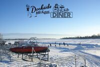 Free Skating on Chestermere Lake - Day and Evening