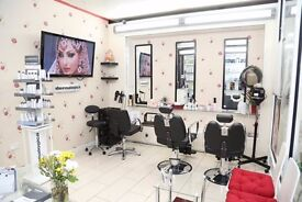 SHOP TO RENT FULLY FOR ANY A1/A2 OR PARTLY FOR NAIL TECHNICIANS, HAIR DRESSERS & BEAUTY THERAPISTS