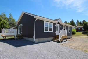 Just reduced! New construction. $179,000.00 taxes in!
