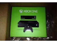 Xbox One 4 games, all boxed