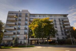 1 Bdrm available at 321 Chaplin Crescent, Toronto